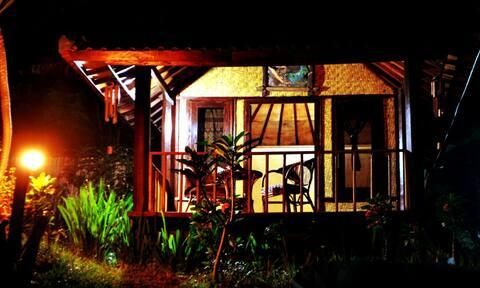 Tetebatu Garden Cottage #2