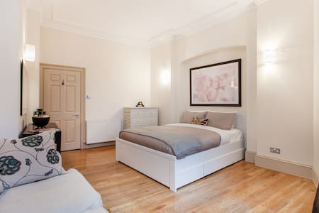 Luxury apartment in heart of London - Apartemen