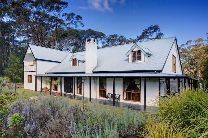 Timbalah - Fitzroy Falls - Huis
