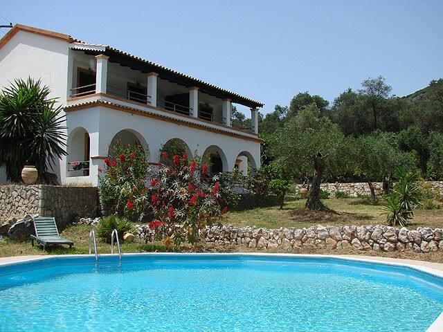 Villa Fontoula - Liapades