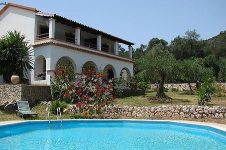 Villa Fontoula - Huoneisto