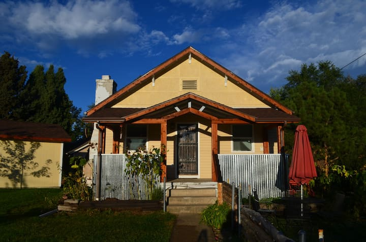 Golden, Lakewood Full House- 6 month rental