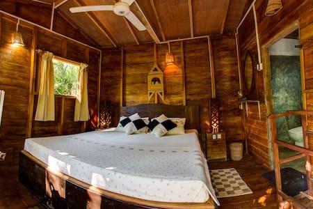 Sinharaja Rainforest View Villas 3 - Sinharaja