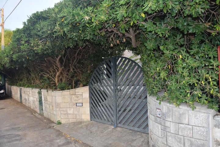 Villa Milena in Salento - Gallipoli