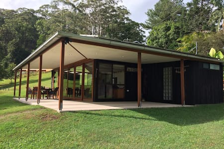 Hidden Valley Cabin - Maleny