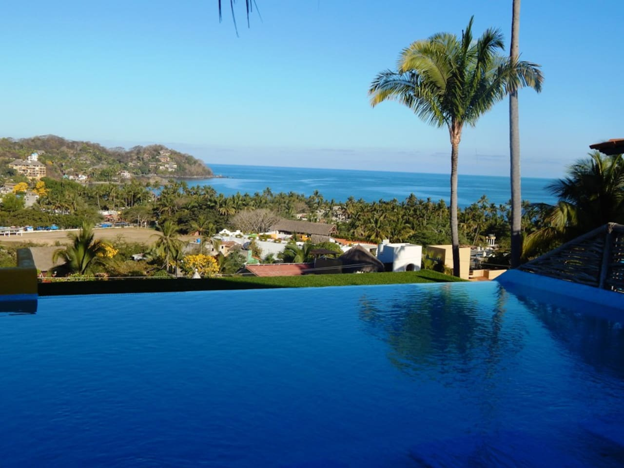 A place to relax and enjoy the magic of Sayulita