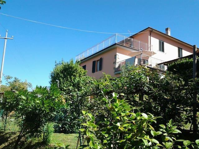 Casa Infinito - Casore del Monte - Apartment