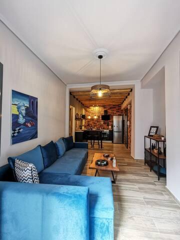LM Luxury Central Loft