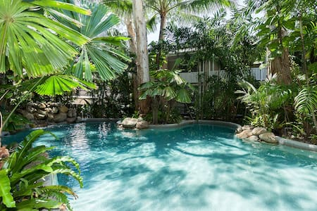 Palm Cove Luxury - Palm Cove - Apartment