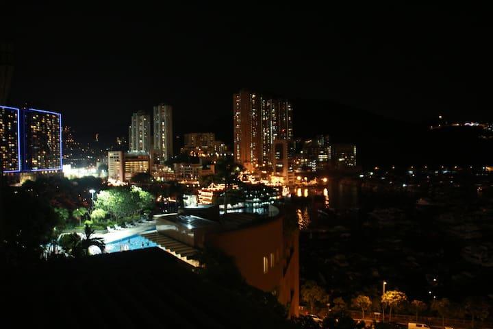 The Perfect holiday home... - Hong Kong - Apartment