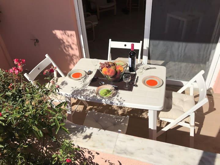 ATHENE - Apartment in Afitos, Kassandria