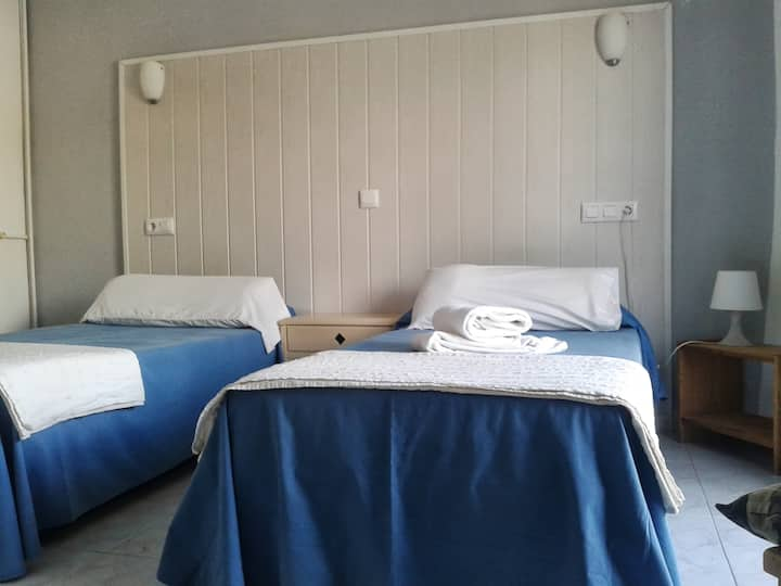Twin Room 2 Citric boutique hotel