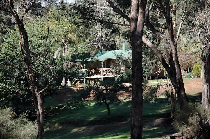 Nannup Forest Hide Away, Fern Gully - Nannup - Maison