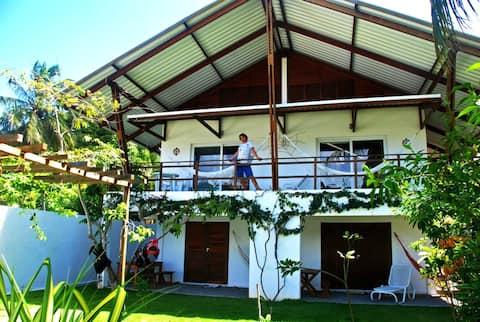 Loft apto. 2 - Barra do Cunhaú