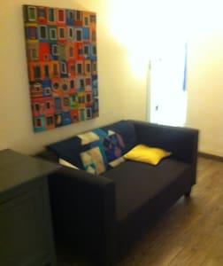 Appartement avec un étage à Cabris - Cabris - Apartamento