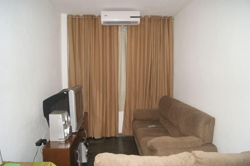 foto da sala