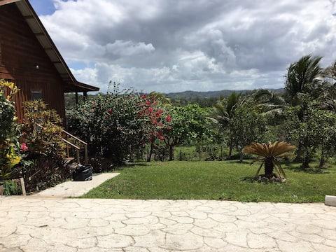 Tranquil Belize Gem