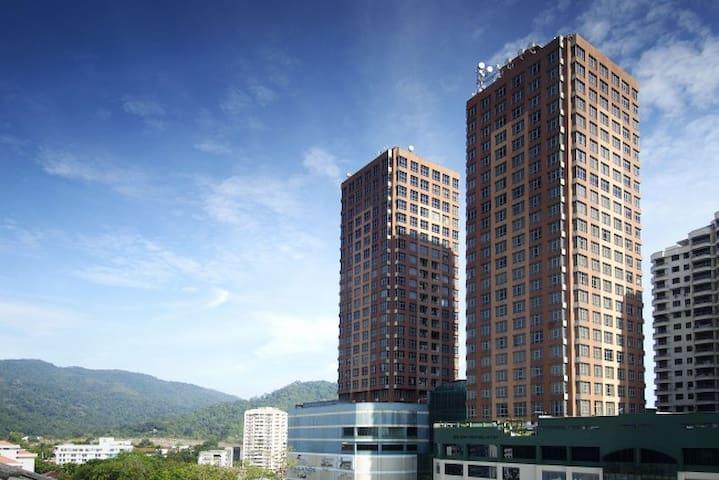 Berjaya Penang Hotel, Penang