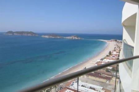 Condominio en la playa! - San Carlos