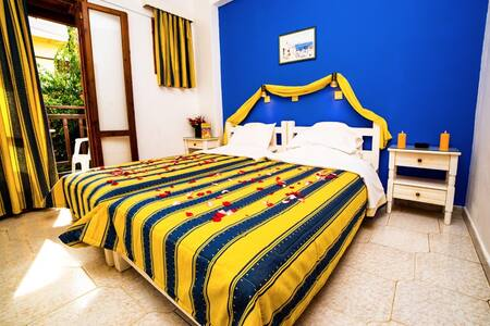 Creta Mar-Gio(Apartment up to 3pax) - Malia - Lejlighed