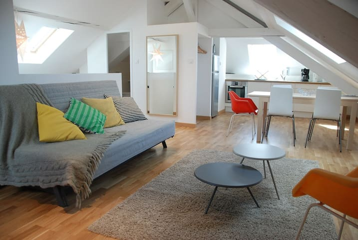 loft à Strasbourg