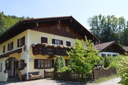 Haus Florence Ferienwohnung - Schönau am Königssee