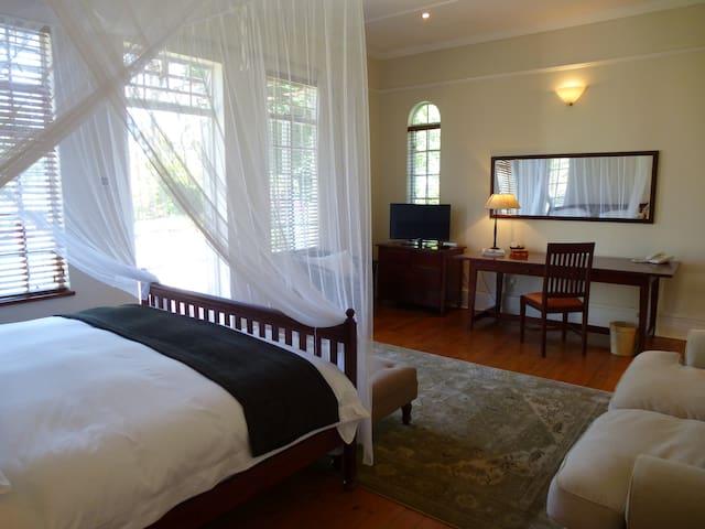 Wavell House  - Harare - Apartamento