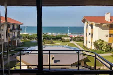 Vista para o mar! (Sea View!) - Florianopolis