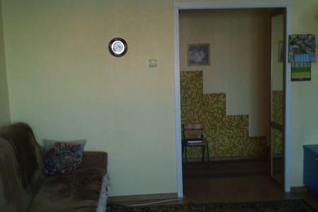 Уютные апартаменты в Нарве. - Narva