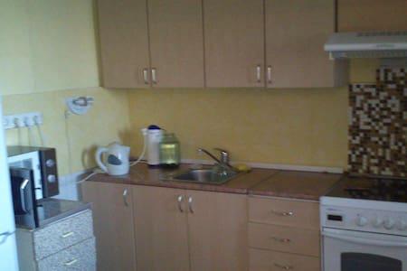 Уютные апартаменты в Нарве. - Narva - Apartment
