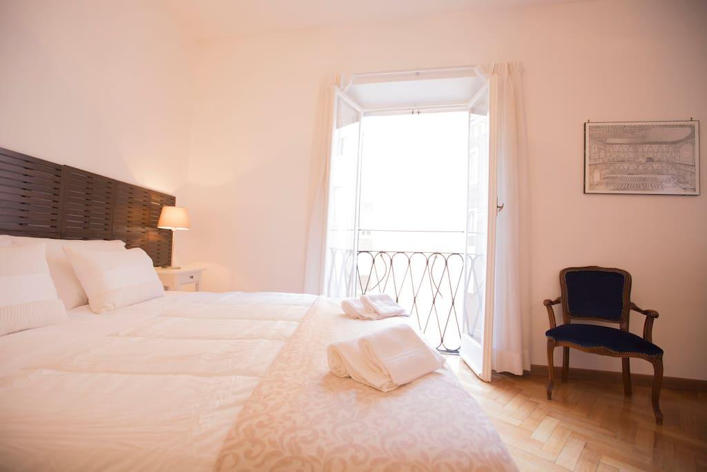 Appartamenti Roma Affitto