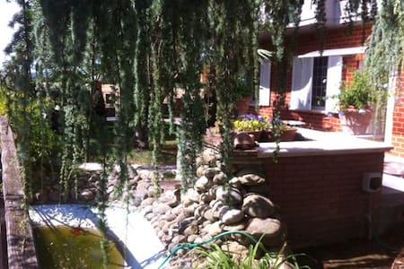 Villa Leardini - Appartamento gli Ulivi - Cattolica - Leilighet
