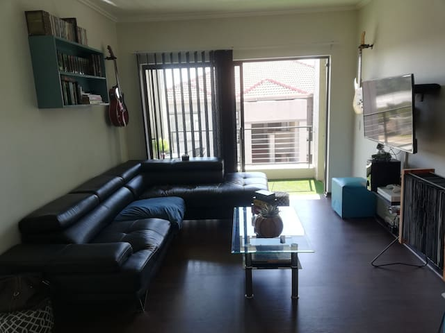 Cosy Apartment near Sandton