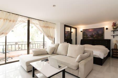 Private room, Heart of Jomtien Beach, Pattaya