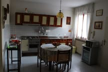 Kitchen cucina