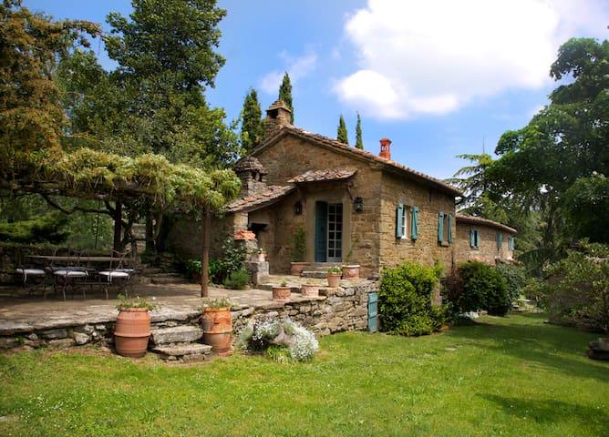 Bosco dei Tartufi - 114527 - Cortona - Villa