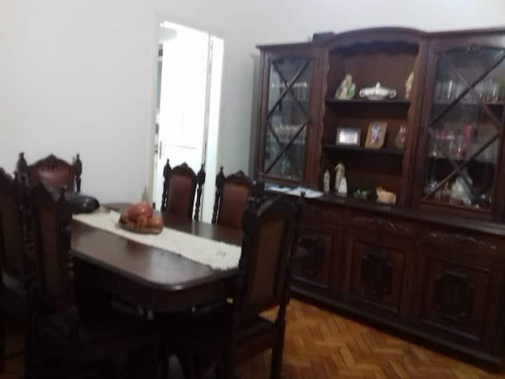 Apartamento livre
