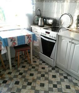 Квартира в Кеми на Пролетарском пр.