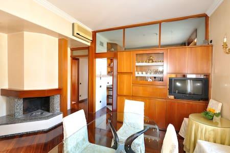 Milan, Lakes, EXPO - Desio - Lägenhet
