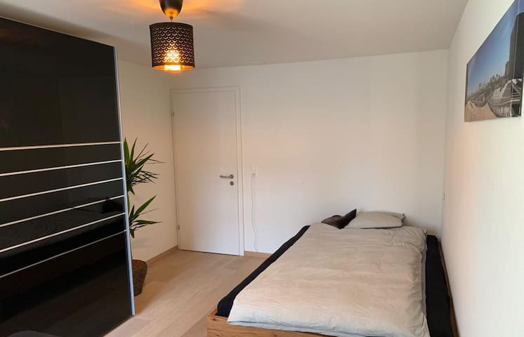 Comfortable room in a beautiful, shared flat