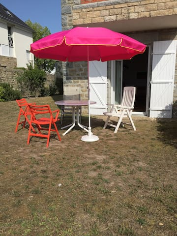 Face grande plage appartement grand standing