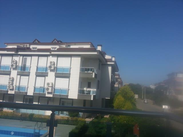 Antalya Lara 3 Zimmer Wohnung