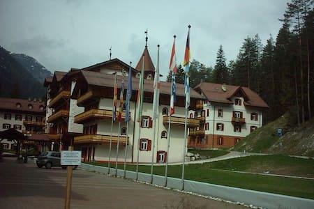 Settimane bianche vicino Cortina - Dobbiaco