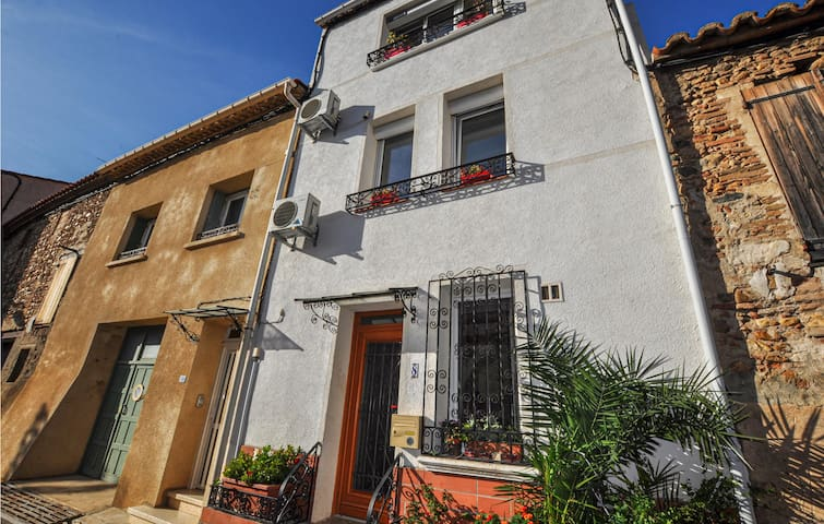 Terraced house with 2 bedrooms on 86m² in Torreilles