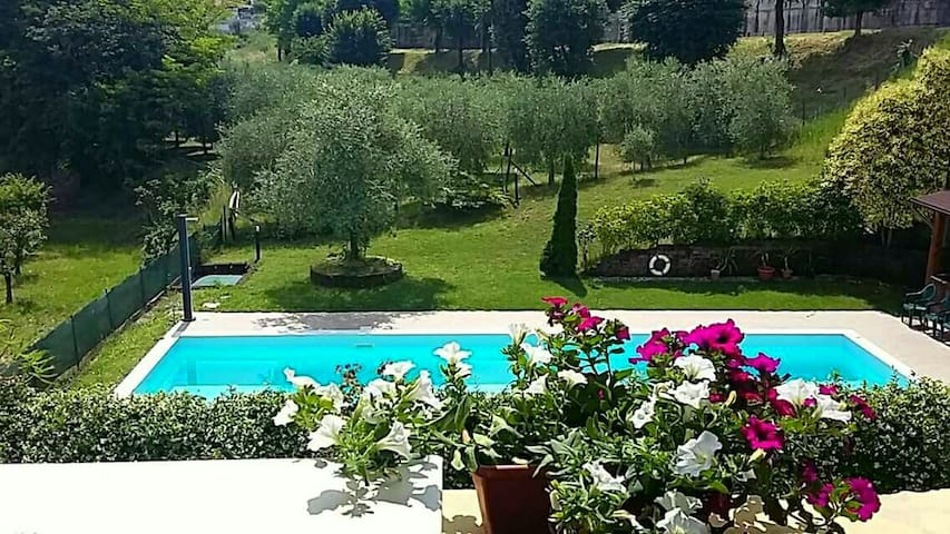 Amazing  Garda Lake View - peschiera - Apartament