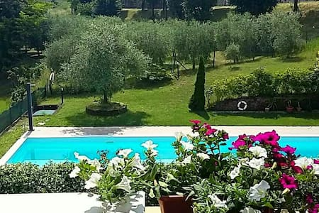 Amazing  Garda Lake View - peschiera - Apartmen