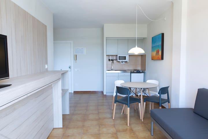 Apartamento GHT TOSSA PARK