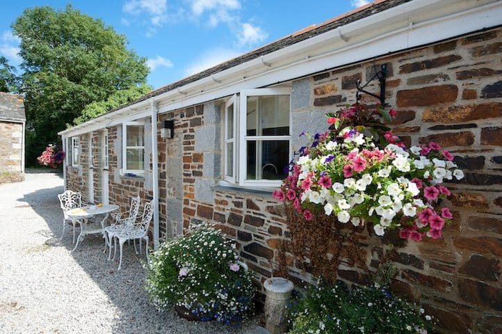 Stables Cottage - Withiel near Wadebridge - Rumah