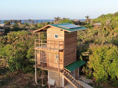 Eco Honduras Home, 1 BD