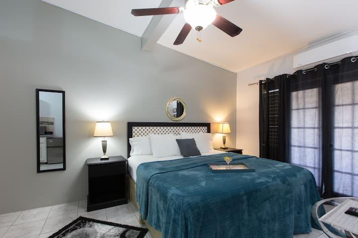 Serene Comfort Studio Apartment